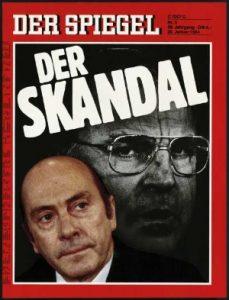 DER SPIEGEL vom Mai 1984