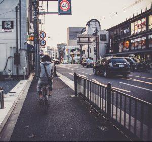 Die japanische Stadt Kyoto, der Verhandlungsort des nach ihr benannten Klimaschutz-Protokolls. Foto: Fancycrave / Unsplash
