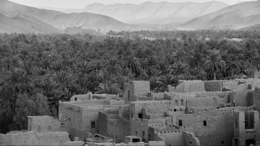 Tamnougalt, Marokko. Foto: Sergey Pesterev / Unsplash